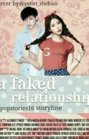 a faked relationship! [Exo Tao] by Kpopstories16
