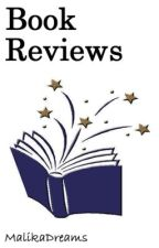 Book Reviews by Livingthedream2012