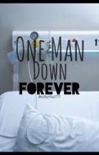 One Man Down Forever by sobotka1717