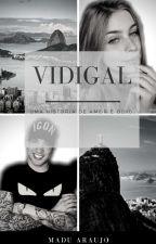 Vidigal by MaDu-Duda