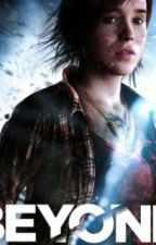 Beyond Two Souls by MariaKatyCat
