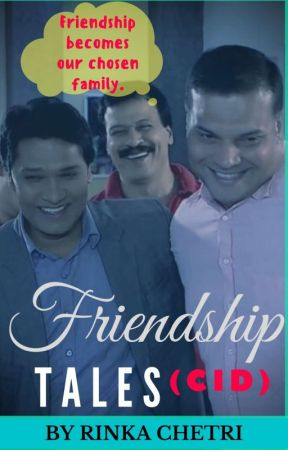 Friendship Tales (ON HOLD) - Chapter 1 - Wattpad