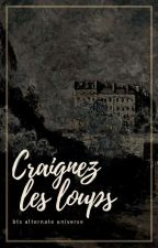 Craignez les Loups-Garous [bts a.u] by euphori4n