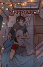 Sleepover {klance} by thatgaythOt