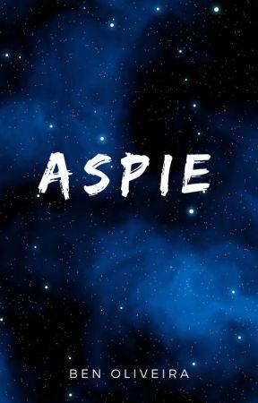 Aspie by benoliveira