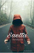 Saetta - HaeHyuk by DanMolina56