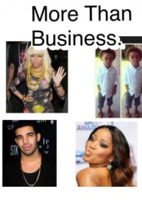 More Than Business by nicki0rih