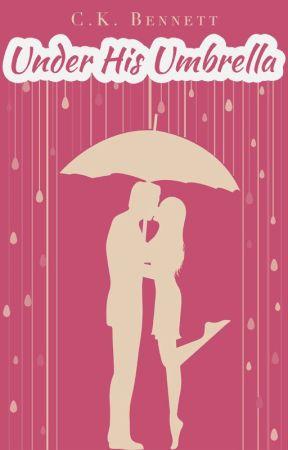 Under The Billionaire's Umbrella by clairedbennett