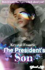 The President's Son by 8821459krystal
