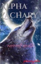 Alpha Zachary by julia_vida