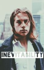 Inevitability || Cole Sprouse by LovableLover