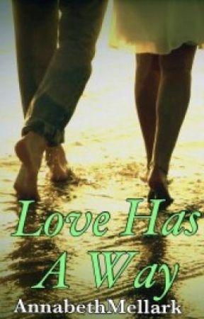 Love Has a Way (PJO and HOO oneshots) by AnnabethMellark
