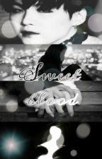 Sweet Blood - Min Yoongi by Rplks_1D