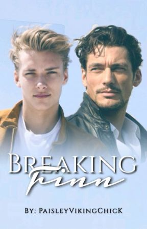 Breaking Finn (18+, ManXBoy) by PaisleyViking