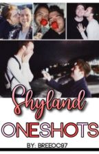 Shyland Oneshots  by breeoc97