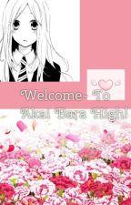High school! Reverse Harem x reader by White_Rabbit19