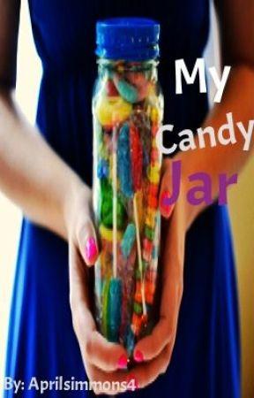 My Candy Jar by AprilSimmons4