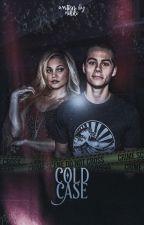 Cold Case | Stiles Stilinski by -tinystark