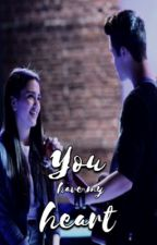You have my heart || DALLY || TERMINADA || Kally's Mashup by maiapriority