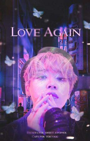 Love Again ♥ JIKOOK ABO ♥ by Sweet_Kpopper