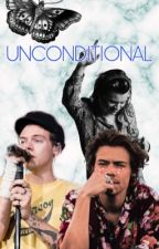 Unconditional - l.s (Styles Triplets × Louis) by tommo_the_tease27