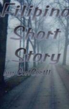 Filipino Short Stories by Rokaru