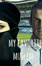 My Favorite Muslim[Gareth Bale] by Noeflappy