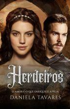 Herdeiros by RavenJour