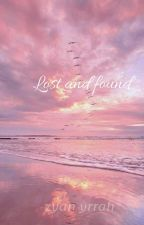 Lost And Found ✔ Zarry by Zarry_Almightyy