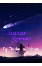 Lunar Arrows - Deliveryshipping by TheAmourUmbreon