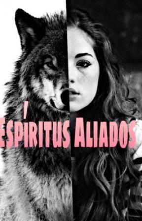 Espíritus Aliados by catalinacamposss