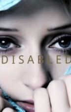 Disabled by ElianeFerrer
