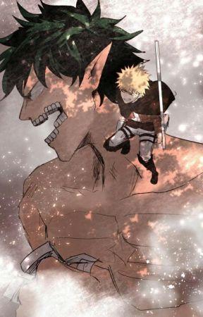 The Titan Hero - Izuku shipped with who? - Wattpad