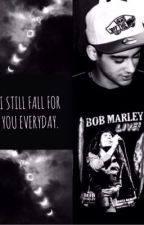 I Still Fall For You Everyday by BrittCarranza