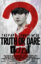 Truth or Dare Idol ❌Vkook | [Próximamente] by JennxKimTxe