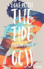 Gone With the Tide ((MIDORIYA IZUKU X OC)) by chloeellings