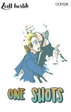 One Shots -Ziall Horlik by Oops28