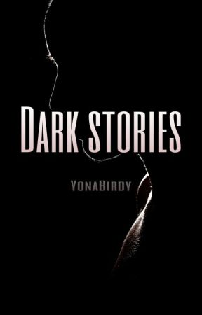 Dark Stories by Tasneem7778