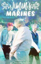 Los Marines de Jimin |Saga corte oscura #2| TERMINADA | by xChicaNutellax