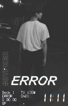 Error 11:11 by KoreanUniverse
