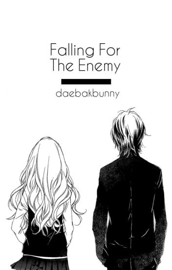 Falling For The Enemy | Baekhyun