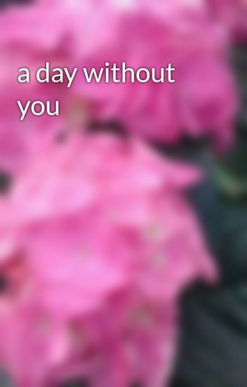 a day without you