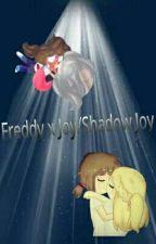 Freddy x Joy/Shadow Joy by El_4r1z