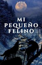 Mi pequeño Felino (Gay)  by JACH-01-08-01
