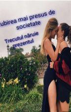 Iubirea Mai Presus De Societate . (LGBT) SCORPIA  by RoxanaDiaconu4