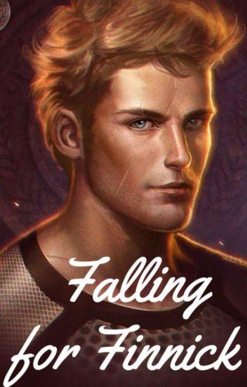 Falling for Finnick (Finnick odair X reader)