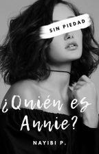 ¿Quién Es Annie? #BlueStarAwards by NayZc00