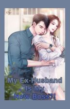 My Ex-Husband Is My New Boss?!(Completed) by Chimmineeeee