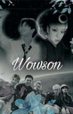 We Meet Again[Wowson] by ShenWeiKpop