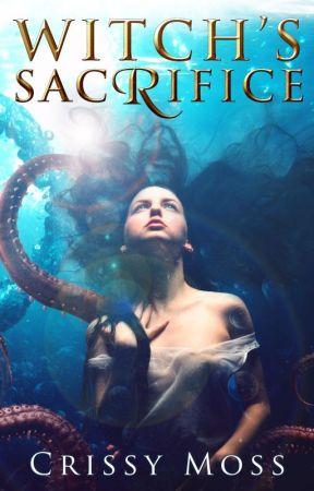 Witch's Sacrifice by CrissyMoss